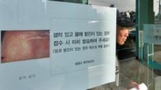 경기권 북상한 홍역… '두려움 떠는' Young맘들