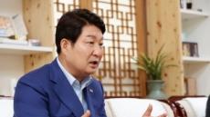 """[2019년 광역단체장 신년인터뷰]권영진 대구시장 """"새해 재도약위한 혁신에 더욱 매진 할것"""""""