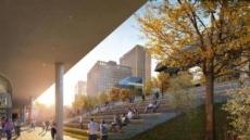 광화문광장 2021년 시민광장으로 재탄생