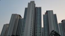 하락 압력 받는 반포 대장주 아파트…'버티기' 돌입