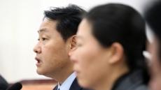 """김관영 """"민주당의 선거제 개혁안, '무늬만 연동형'"""""""