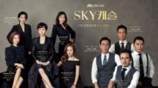 한국 아시안컵 8강에 결국…'SKY 캐슬' 25일 결방 확정