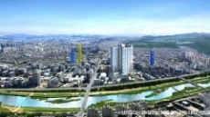 정부 규제 무풍지대…'가산 아이에스비즈타워' 지식산업센터 주목