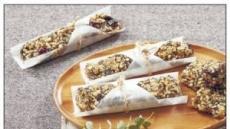 슈퍼푸드로 오곡강정 귀리·율무·건크랜베리…영양 만점, 건강 만점
