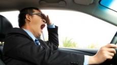 장거리 운전, 졸음 쫓으려면 환기ㆍ스트레칭 하세요
