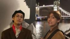 방탄소년단 뷔, 자작곡 '풍경' 5일만에 3천만 스트리밍 돌파