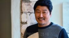 송강호·박해일 '나랏말싸미' 크랭크업…여름 개봉
