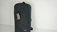 [IT리뷰-제닉스 타이탄 기어팩]게이밍 기어들을 보호하는 가방