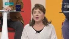 """'아침마당' 장미화 """"40~50대엔 펄펄 날아다녔지만..."""""""