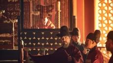 류승룡이 '킹덤'에서 보여준 카리스마 연기
