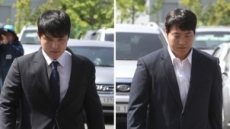 '성폭행 무혐의' 박동원·조상우, 그라운드 복귀한다
