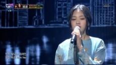 '더팬' 카더가든, 1라운드 탈락위기서 재기해 최종 우승자 되기까지..
