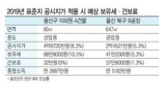 [2019 표준지 공시지가③] '초고가토지' 보유세 상한선 50% 급등 '세금폭탄'