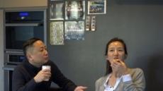 김민 남편 이지호, 저스틴 비비와 이웃사촌…럭셔리 LA 라이프
