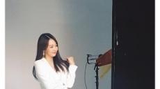 """오정연 다이어트 근황 공개…""""11kg 감량 아니야"""""""