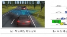 전국 버스 1400대에 '비상자동제동장치' 설치 지원