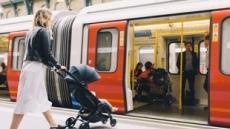 에르고베이비 절충형 유모차 출시, 신세계백화점 팝업스토어 오픈