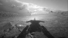 화성탐사 로버 '오퍼튜니티', 15년 간의 임무 마치다
