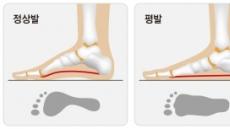 """[김태열 기자의 생생건강] '평발'인 우리 아이, """"무분별한 보조기구 착용은 금물"""""""