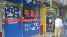 지난해 서울 공인중개업소 5곳 중 1곳, 단속 중 위법 '적발'
