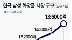"""[남성들 눈썹문신 열풍] """"외모가 곧 경쟁력""""…보톡스 리프팅·눈썹 이식·수염제모도 인기"""