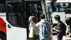 시외버스 요금 10% 오른다…6년만에 인상