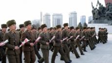 """美 """"북한, GDP 대비 국방비 지출 1위…대한민국 46위"""""""