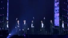 방탄소년단, 'LOVE YOURSELF' 일본 첫 돔 투어 화려한 피날레..38만 관객과 호흡