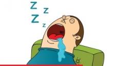 코골이 당신, 낮 졸림이 심하다면?…심부전 위험률 3배 '↑'