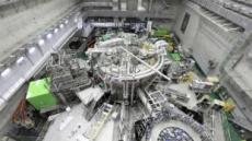 '한국 인공태양' 성과 검토…국내외 핵융합 석학 한자리 모인다