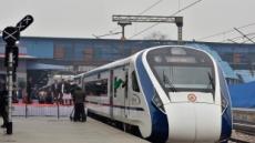 [H#story] '소(?)에게 무릎 꿇은 인도 최초 고속열차'
