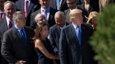 """""""트럼프, 유엔대사에 이방카측근ㆍ캐나다대사 검토…안되면 이방카"""""""