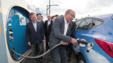 수소차 충전소 설치 속도 붙는다…공정위, 하이넷 설립 승인