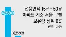 '꼬마아파트 천국' 서울 노원…거래절벽 한파에도 나홀로 '온기'