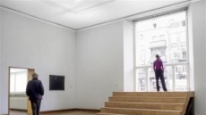 [지상갤러리] 저메인 크루프, Two Seconds, 2000