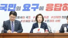 """실체 드러난 '환경부 블랙리스트'에 野 """"특검 가자"""" 연일 맹공"""