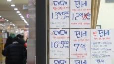 [단독]역전세난 심화하나…1월, HUG가 집주인 대신 물어준 전세보증금 작년比 8배↑
