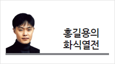[홍길용의 화식열전] SK, 신사업 확장·지주사 가치변화에 주목하라