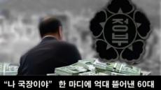 """""""나 경기도청 국장이야"""" 한마디에…억대 뜯어낸 60대 일용직 근로자 '실형'"""