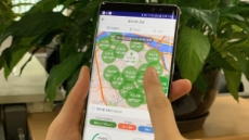 [지금 구청은]강남구, IoT 모바일서비스 '더강남'