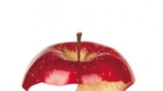 사과가 '슈퍼푸드'인 이유는 '껍질' 때문…