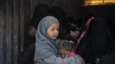 IS 최후거점 함락 임박…민간인 수천명 엑소더스