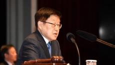 """김영주 무협회장 """"올 수출환경 어려워…회원사 해외시장 개척 집중지원"""""""