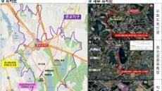 수원시, 광교신도시 교통난 해결 3色 제안
