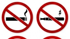 홍콩, 전자담배 생산 판매 금지