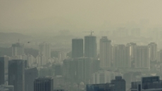 내일 제주 제외 전국에 비상저감조치…미세먼지특별법 이후 첫 시행