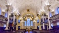 '모든 교회 일요일 예배' 의무규정 폐지…400년 전통 깬 英성공회