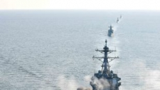 일본, 한국서 열리는 11개국 해상연합훈련에 결국 불참…한일 갈등 지속