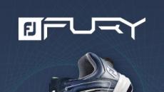 FJ, 2019년 신제품 'FJ 퓨리(FURY)' 골프화 출시
