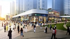힐스테이트 일산 상업시설, 강남 거주자 관심높아